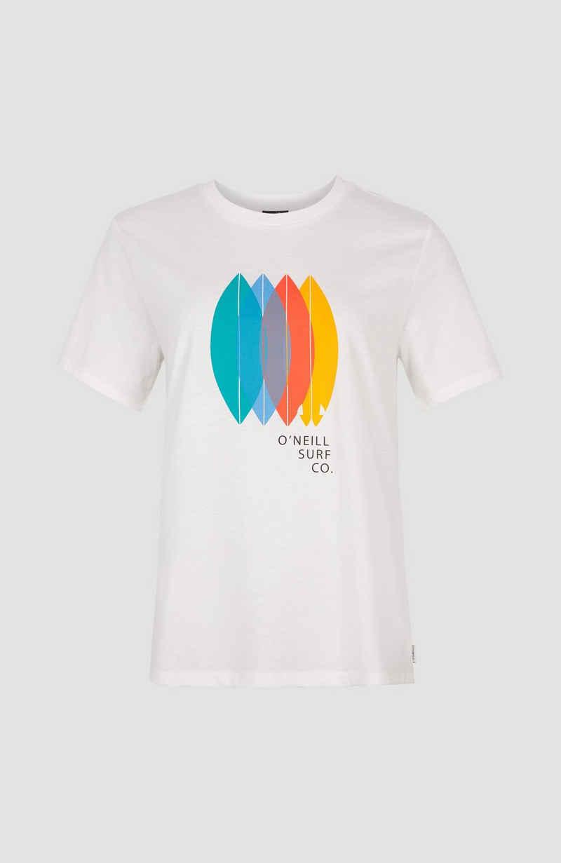 """O'Neill T-Shirt »""""Surfboard""""«"""