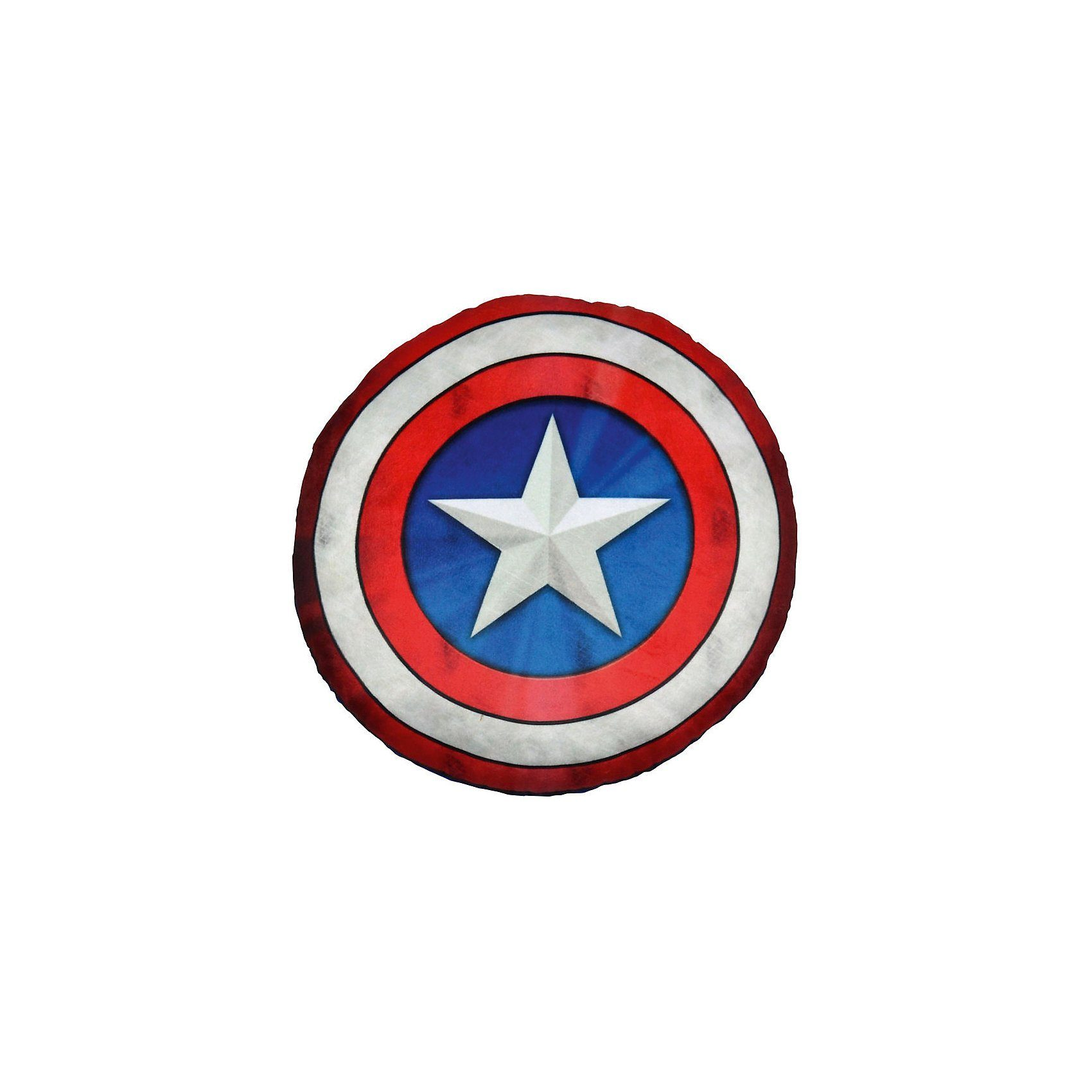 Kissen Marvel Captain Maerica Schild, 33 cm kaufen | OTTO
