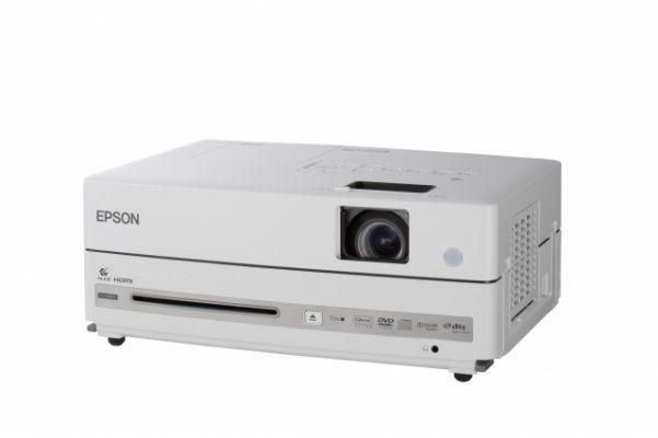 Epson Beamer »EB-W8D«