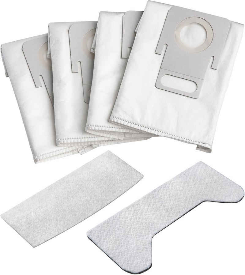 Thomas Staubsaugerbeutel Hygiene-Filter-Set 99, passend für THOMAS