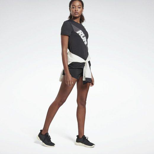 Reebok T-Shirt  Run ACTIVCHILL T-Shirt