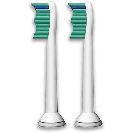 Hier finden Sie Aufsteckbürsten für alle gängigen elektrischen Zahnbürsten.