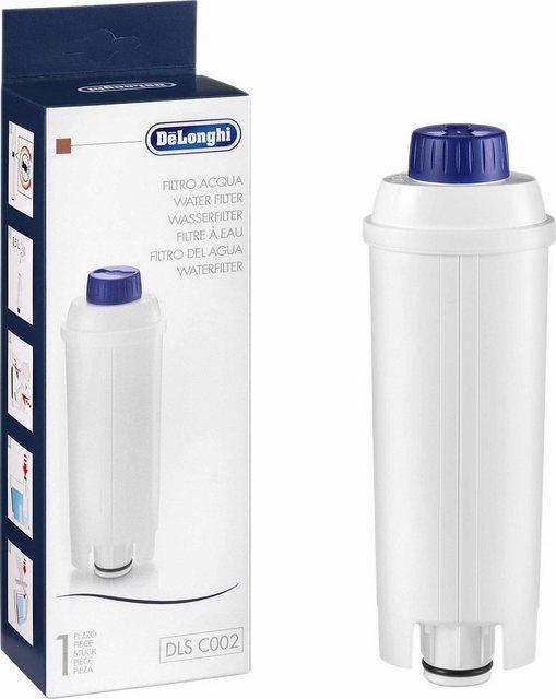 Delonghi De Longhi Wasserfilter DLSC002, für alle Kaffeevollautomaten mit Wasserfilter von De Longhi