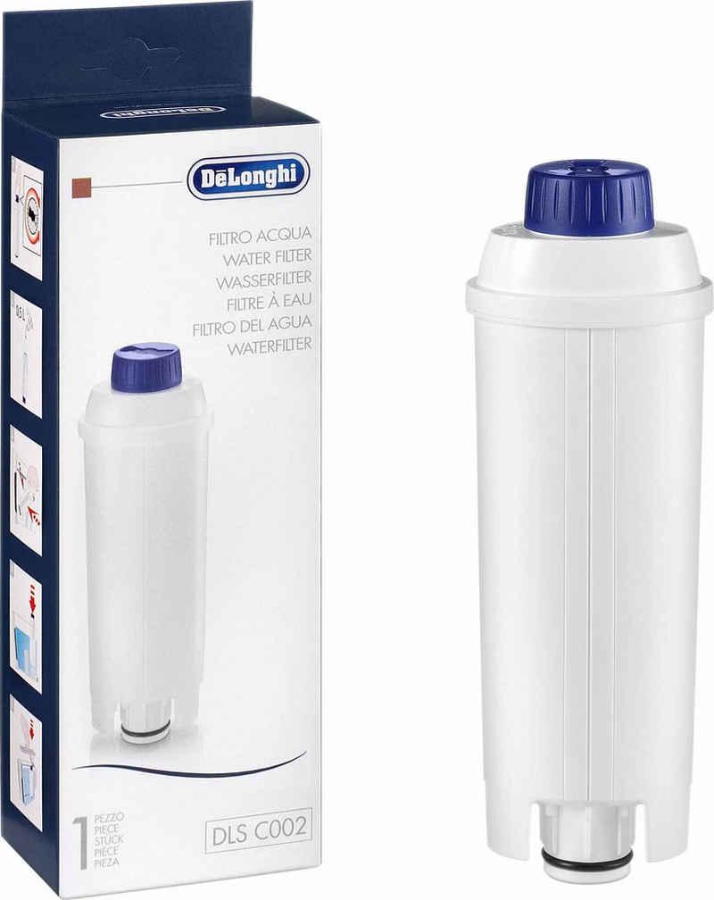 De'Longhi Wasserfilter DLSC002, für alle Kaffeevollautomaten mit Wasserfilter von De'Longhi