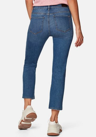 Mavi Slim-fit-Jeans »DARIA« in verkürzter stylischer Ankle Form