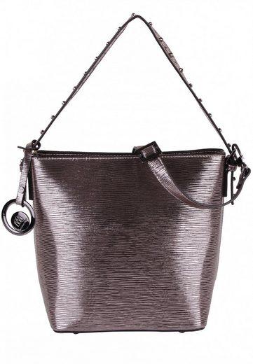 merch mashiah Handtasche »Liza«, Für Damen