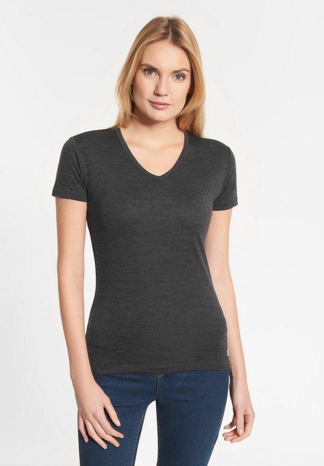 shirts for life -  T-Shirt »Mary Merino«