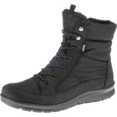 Ecco »Babett Boot Winterstiefel« Winterstiefelette