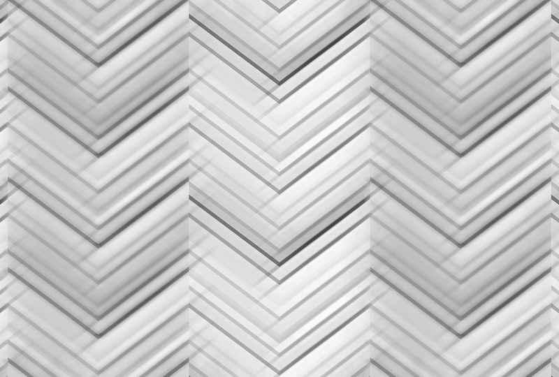 Architects Paper Fototapete »Atelier 47 Nooks Artwork 1«, glatt, 3D-Optik, (4 St)