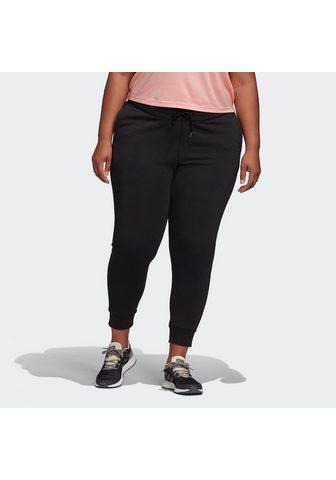 adidas Performance Sportinės kelnės »WOMEN ESSENTIALS INC...
