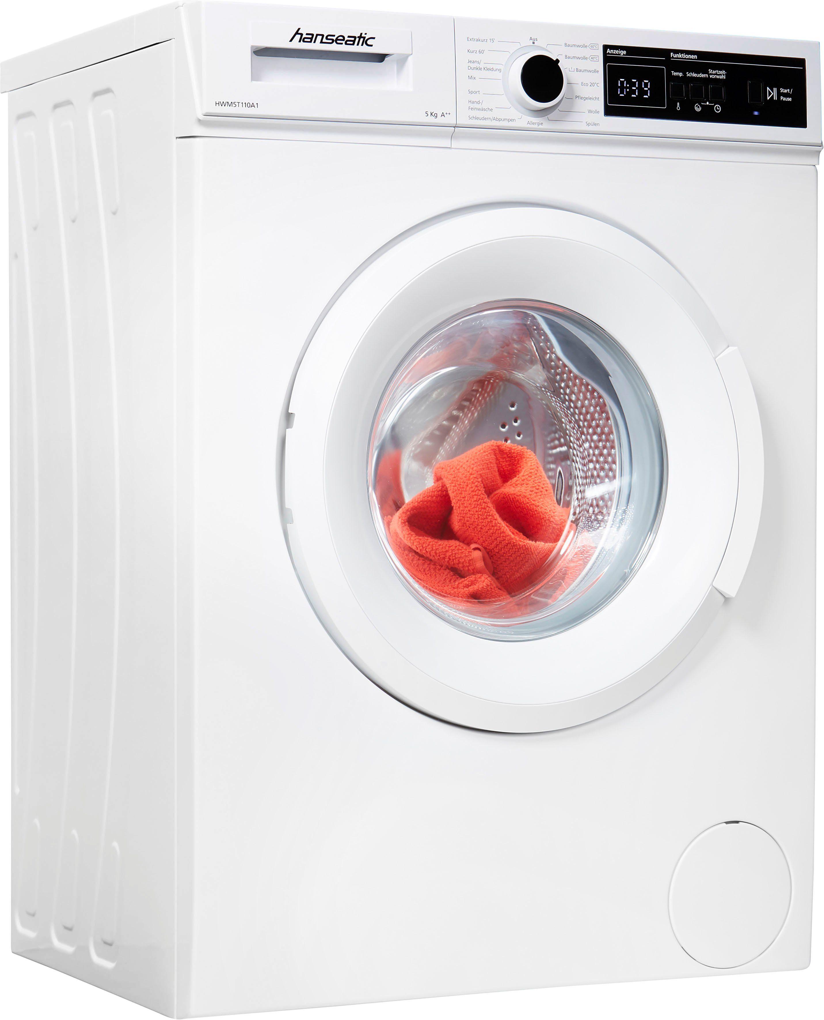 Pakraunamos iš priekio skalbimo mašinos