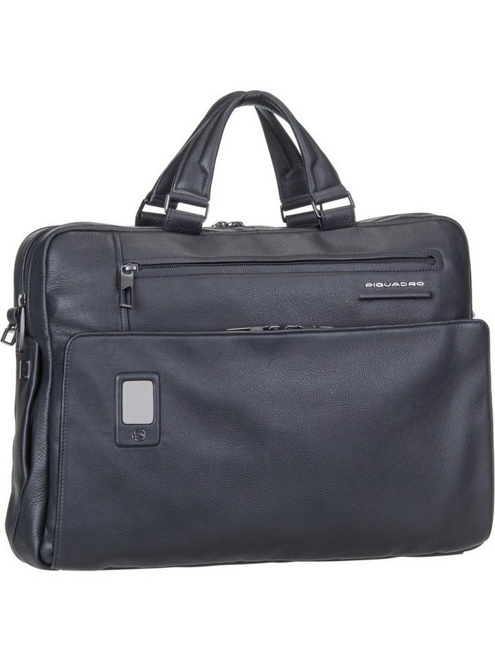 piquadro -  Laptoptasche »Akron 5109«, Aktentasche