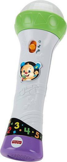 Mattel® Mikrofon