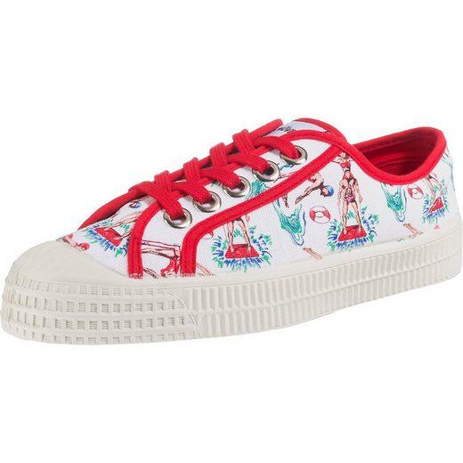 Miss L-FIRE »Novesta Sneakers Low« Sneaker