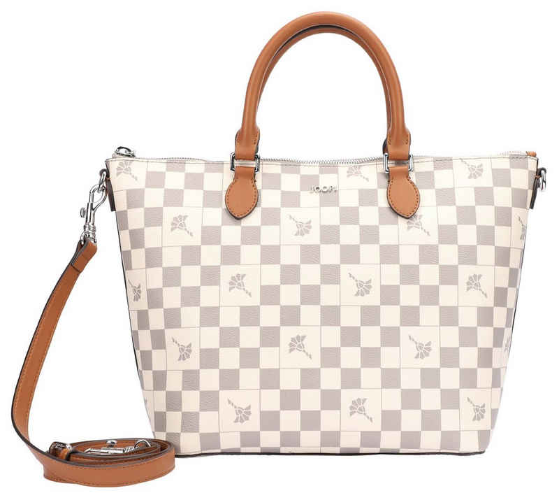 Joop! Henkeltasche »cortina piazza thoosa handbag lhz«, mit Reißverschluss-Rückfach
