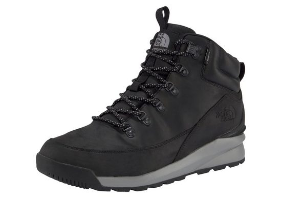The North Face »M BACK-TO-BERKELEY MID WP« Schnürboots wasserdicht