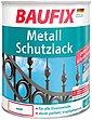 Baufix Metallschutzlack »Weiß«, 1 Liter, weiß, Bild 1