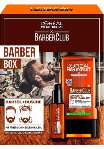 L'ORÉAL PARIS MEN EXPERT L'ORÉAL PARIS MEN EXPERT Bartpflege-Se...