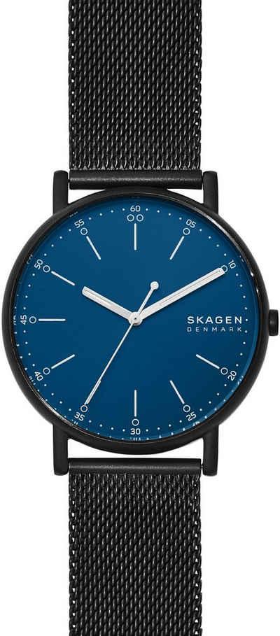 Skagen Quarzuhr »SIGNATUR, SKW6655«