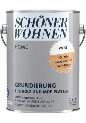 SCHÖNER WOHNEN-Kollektion Gražus WOHNEN-Kollektion Isoliergrundi...
