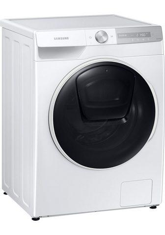 Samsung Skalbimo mašina-džiovyklė WD11T754AWH ...