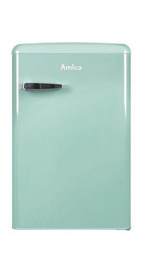 Amica Kühlschrank VKS15623M