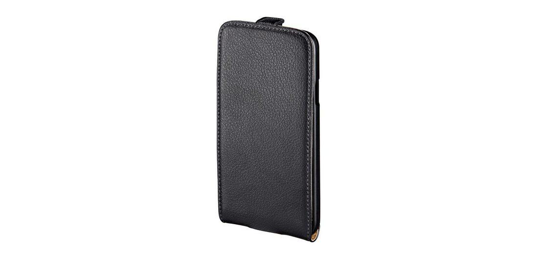 Hama Flap-Tasche Smart Case für Samsung Galaxy S 4 mini (LTE)