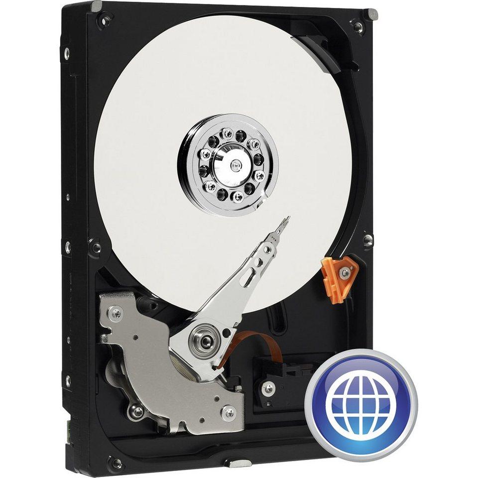 Western Digital Festplatte »WD10EZEX 1 TB«