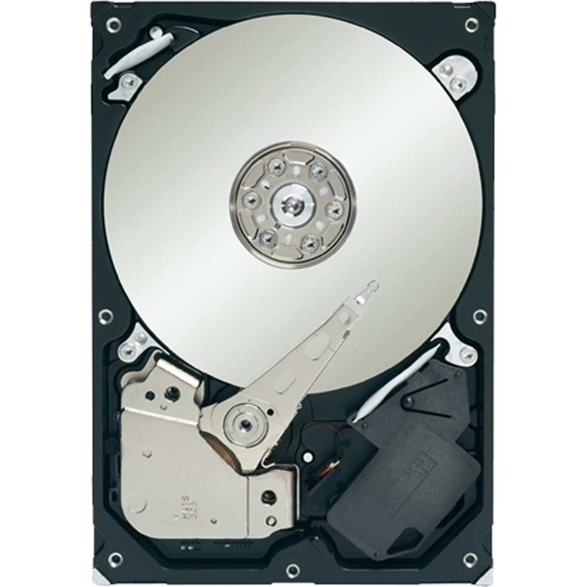 Seagate Festplatte »ST2000VX000 2 TB«