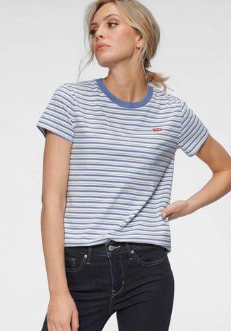 Levi's ® Marškinėliai »Perfect Tee« su Batwin...