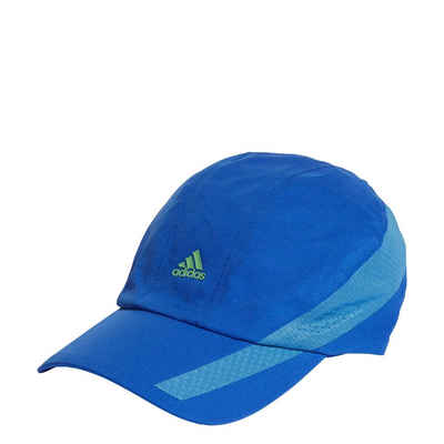 adidas Performance Snapback Cap »AEROREADY Retro Tech Reflective Runner Kappe«