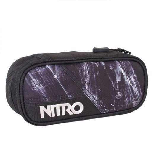 NITRO Federmäppchen »Backpacks«, Nylon