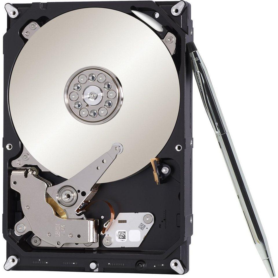 Seagate Festplatte »ST4000VN000 4 TB«