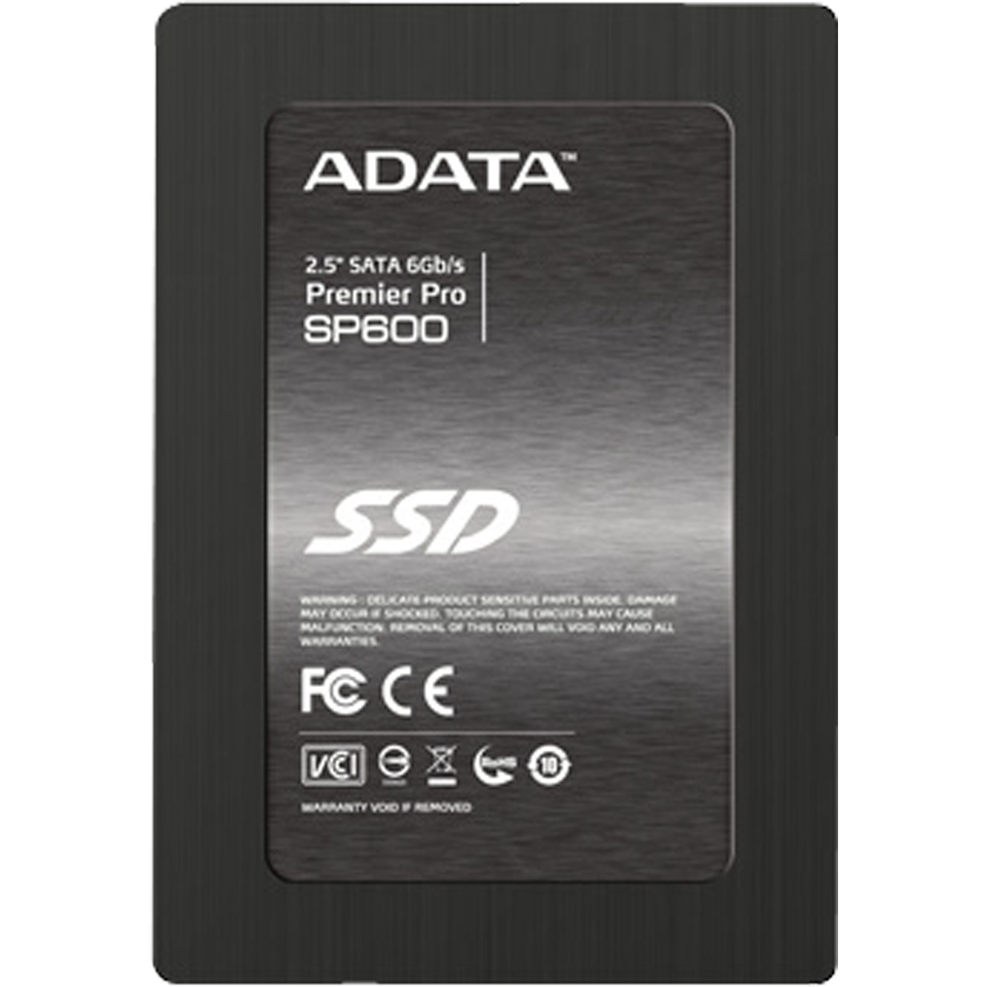 "ADATA Solid State Drive SP600 2,5"" SSD 32 GB"