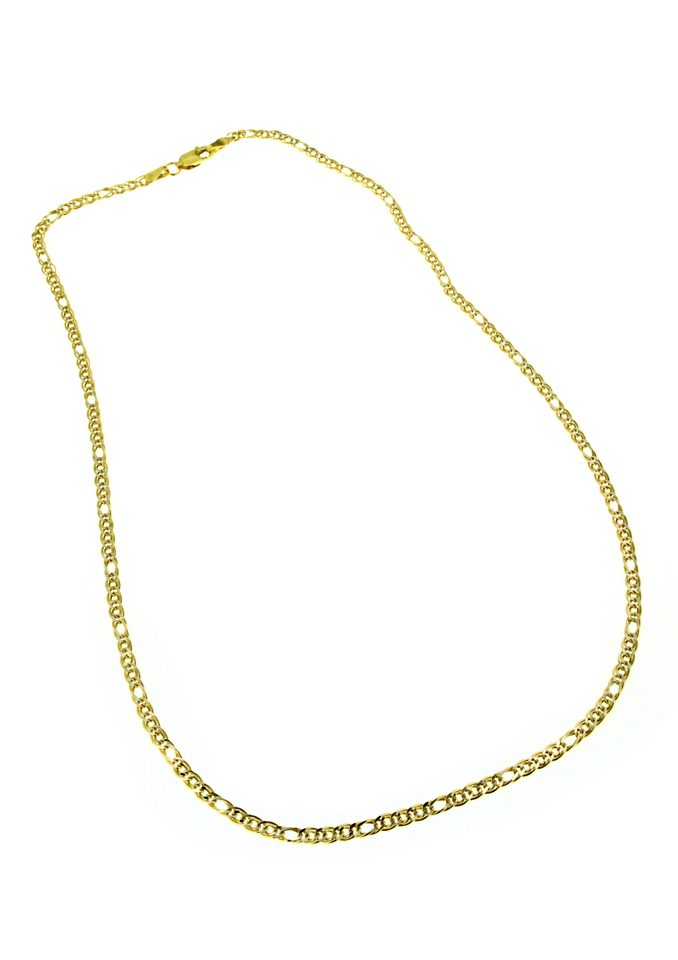 Figarokettengliederung2 DiamantiertPoliert« fach Firetti »in Goldkette Kaufen Online nvmwPyN80O