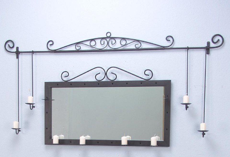 home affaire wandkerzenhalter online kaufen otto. Black Bedroom Furniture Sets. Home Design Ideas