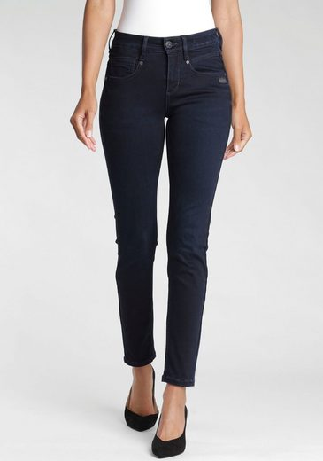 GANG Slim-fit-Jeans  Massima  mit Stretch