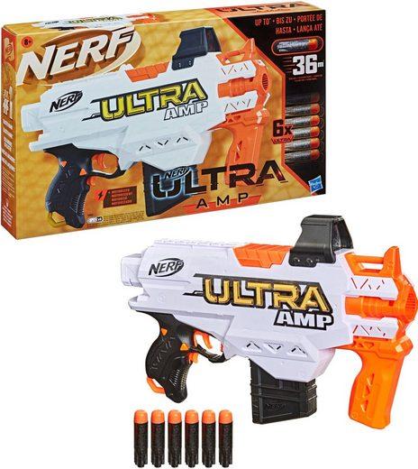 Hasbro Blaster »Nerf Ultra Platinum Amp«