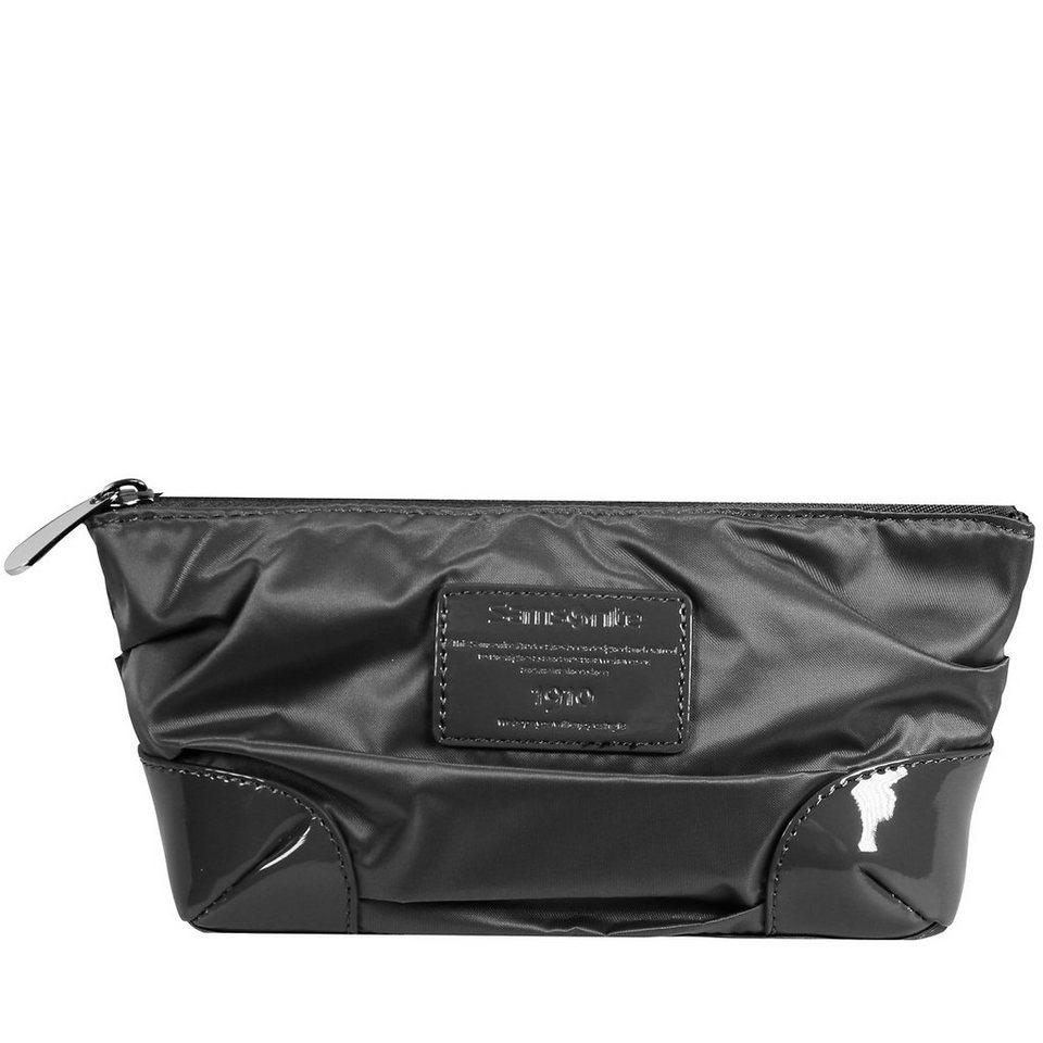Samsonite Samsonite Thallo Cosmetic Case Cosmetic-Pouch Kulturbeutel 20 cm in black