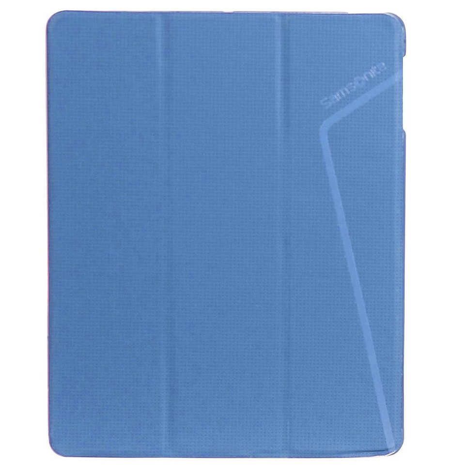 Samsonite Samsonite Thermo Tech IPad Portfolio Hülle 19,5 cm in light blue