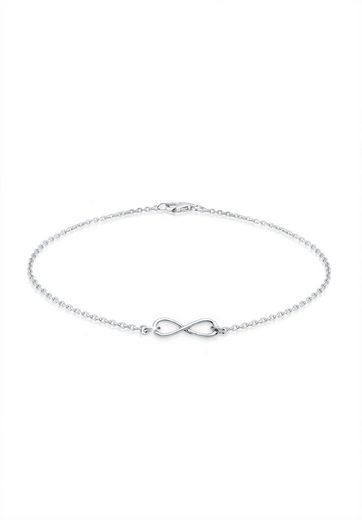 Elli Armband »Elli Armband Infinity 925 Sterling Silber«
