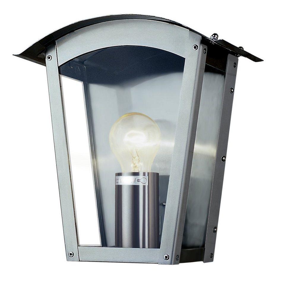 s luce aussen wandleuchte mit glasdiffusor stig kh4463 online kaufen otto. Black Bedroom Furniture Sets. Home Design Ideas