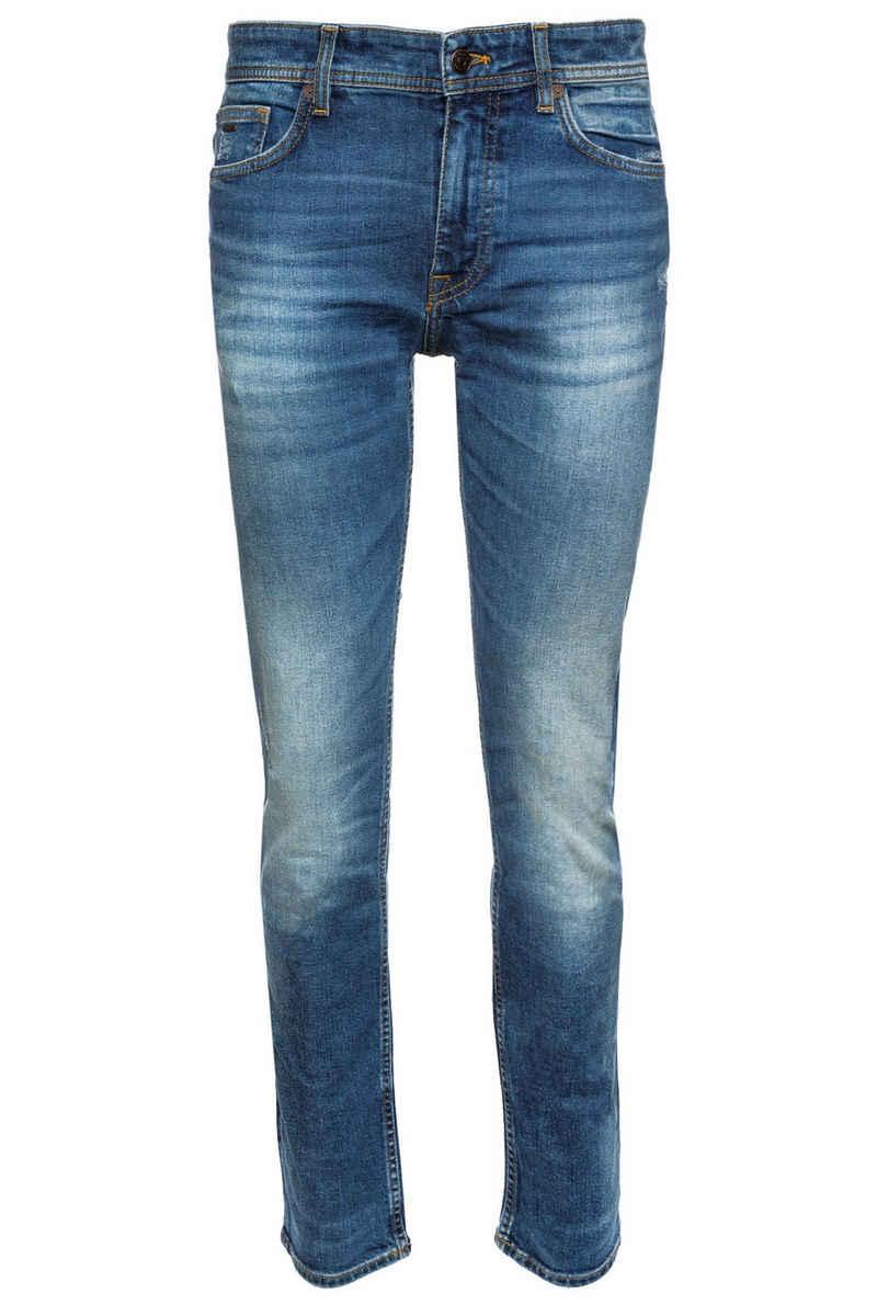 Boss Slim-fit-Jeans »Jeans Delaware BC-L-C«