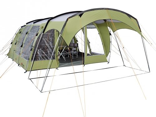 Xbase Outdoors Zeltzubehör »Colorado Canopy« in grün