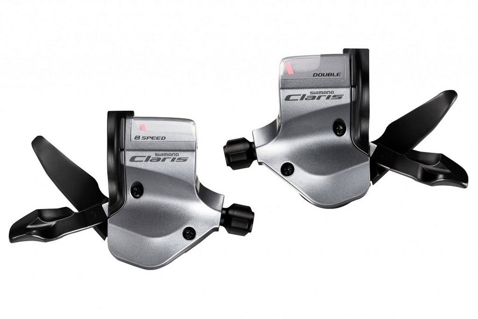 Shimano Schaltung »Claris SL-2400 Schalthebelpaar 2x8-fach«