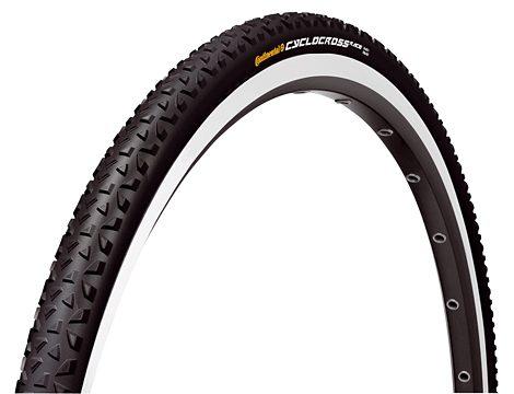 Continental Fahrradreifen »Cyclocross Race 35-622 Performance faltbar«