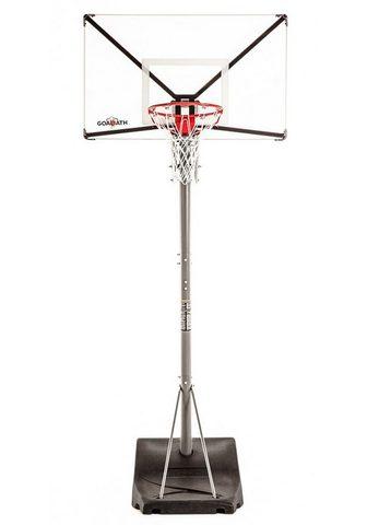 Goaliath Basketballkorb »GoTek 54 mobil«