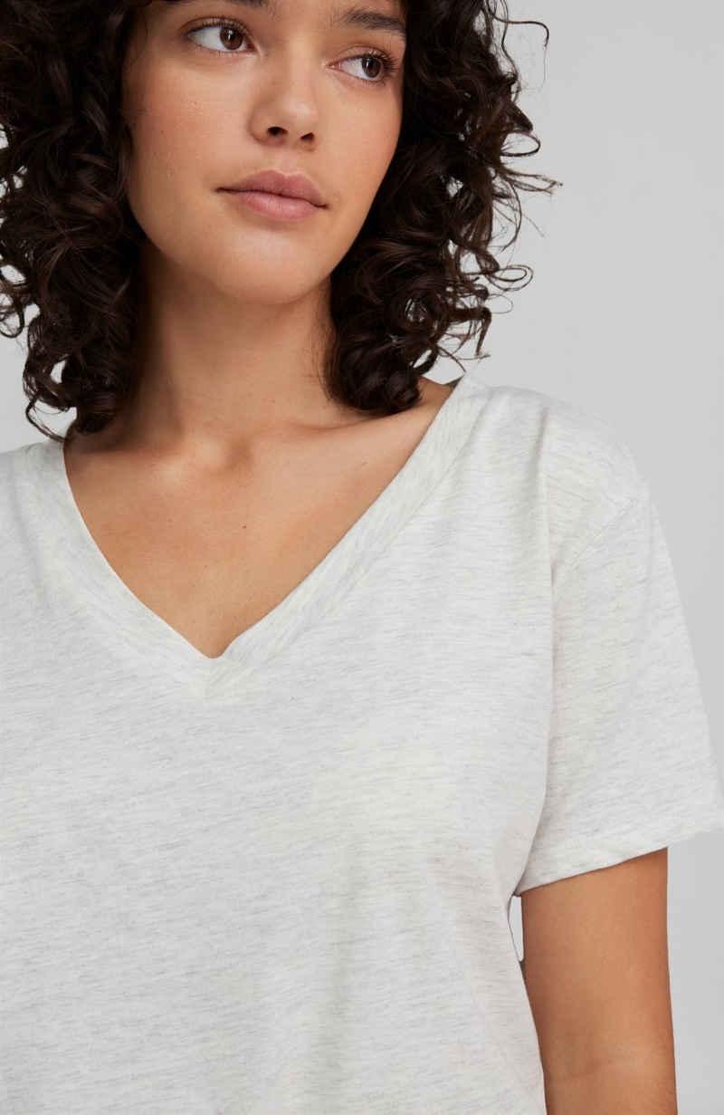 O'Neill T-Shirt »Essential V-Neck Ss T-Shirt«