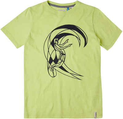 O'Neill T-Shirt »LB CIRCLE SURFER SS T-SHIRT«