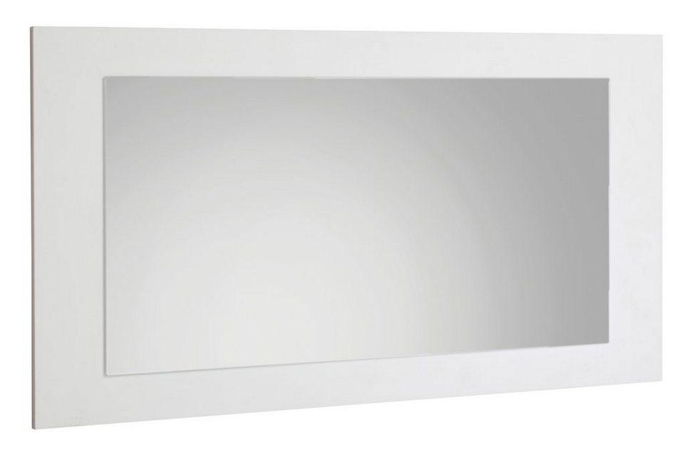 roomed Spiegel »Vaasa« in weiß